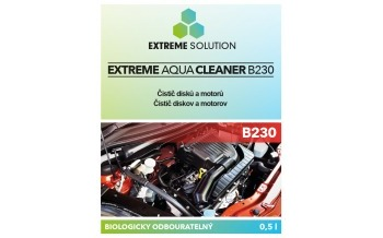 ExtremeAquaCleaner B230 500ml