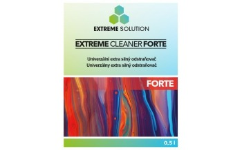 ExtremeCleaner Forte