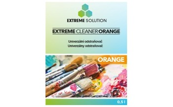 ExtremeCleaner Orange 500ml