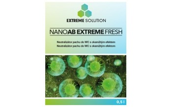NanoAB Extreme Fresh 500ml