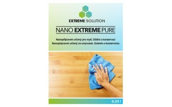 NanoExtreme Pure 250ml