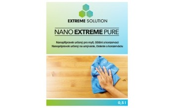 NanoExtreme Pure 500ml